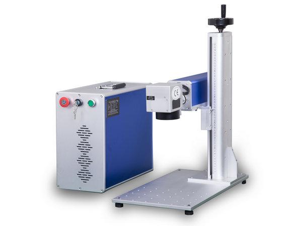 Laser-fiber-laser-marking-system-Fiber Laser-Marking-Machine